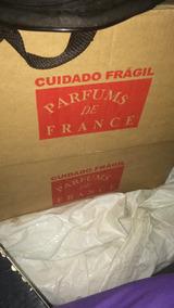 Perfumes Importados Da França Paris Elysses
