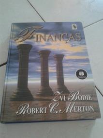 Financiar Bom Dia Robert Merton