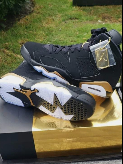 Air Jordan 6 Retro Dmp Talla 28mx