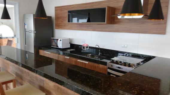 Apartamento À Venda, 1 Quarto, 1 Vaga, Hollywood - São Bernardo Do Campo/sp - 73401