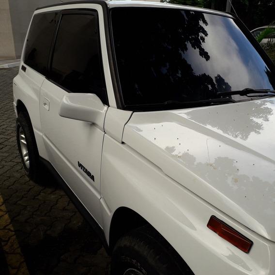 Suzuki Vitara Jlx 1.6 8v