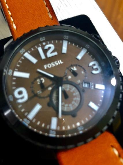 Relógio Fóssil Bq-2052 - Usado
