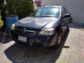 Chevrolet Astra 2.4 16v Automatico Factura Original