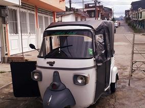 Moto-carro Piaggio Mod. 2012 Inf. 312-772-9945