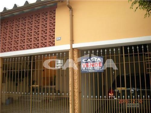 Imagem 1 de 19 de Sobrado À Venda, 211 M² Por R$ 500.000,00 - Itaquera - São Paulo/sp - So6704