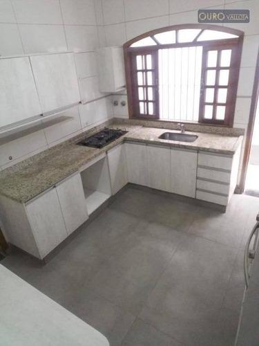 Casa Com 3 Dormitórios À Venda, 210 M² Por R$ 1.580.000,00 - Vila Bertioga - São Paulo/sp - Ca0375