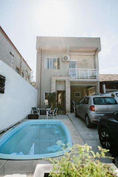Casa Em Engenho Do Mato, Niterói/rj De 166m² 3 Quartos À Venda Por R$ 400.000,00 - Ca214271