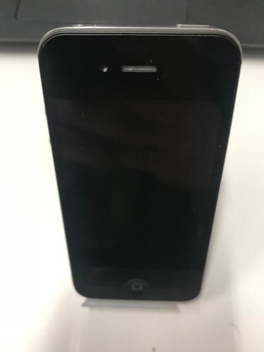 iPhone 4s Preto 16gb Para Peças - Ler Descrição - 15