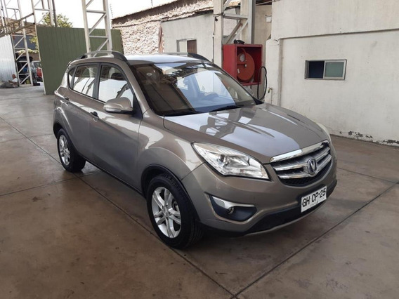 Changan Cs35 Comfort 1.6 Mt Ac 2ab