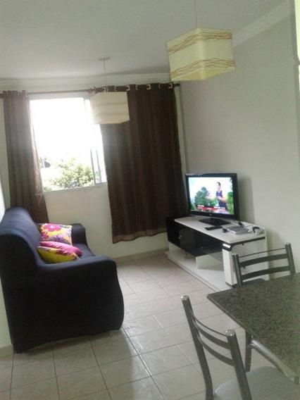 Apartamento - Paraisópolis - 2 Dormitórios Daapfi18515
