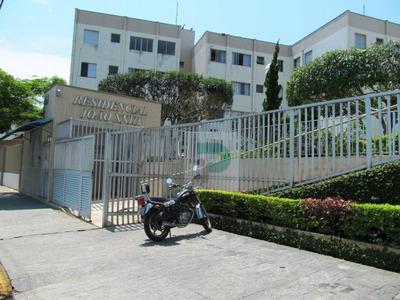 Alugo Apartamento Em Cesar De Souza Em Mogi Das Cruzes - Ap0199