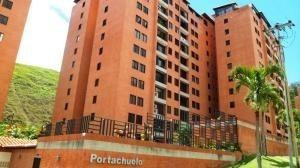 Ab Apartamento Venta Clnas La Tahona Mls # 20-8250