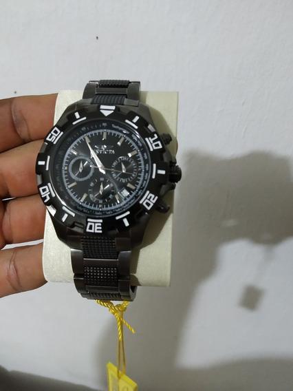 Relógio Invicta Specialty 6412 Original Importado