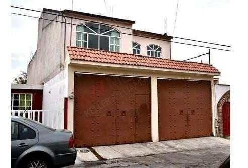 Venta De Casa En Casa Blanca Metepec Estado De Mexico