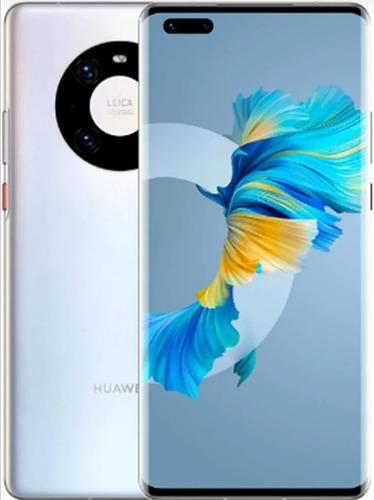 Huawei Mate 40 Pro 5g + 256gb + 8ram + 12meses 8096275036