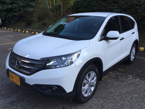 Honda Crv City Plus 4x2 Aut. 2.4l ¡excelente Estado!