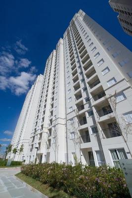 Apartamento Em Jardim Olavo Bilac, São Bernardo Do Campo/sp De 42m² 1 Quartos À Venda Por R$ 215.000,00 - Ap61484