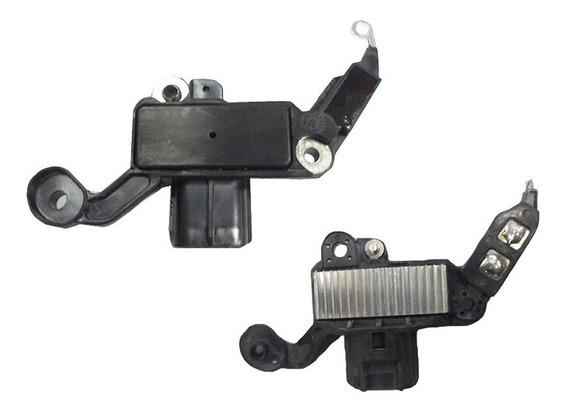 Regulador Alternador Ford Ka Fiesta Balita Power