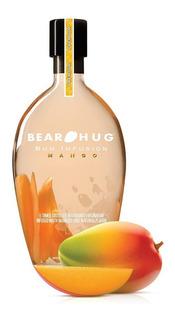 Ron Importado Bear Hug Infusion De Mango Envio Gratis Caba