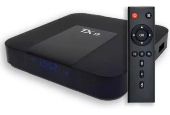 Aparelho Box 2g, 16g Transforme Agora Sua Tv