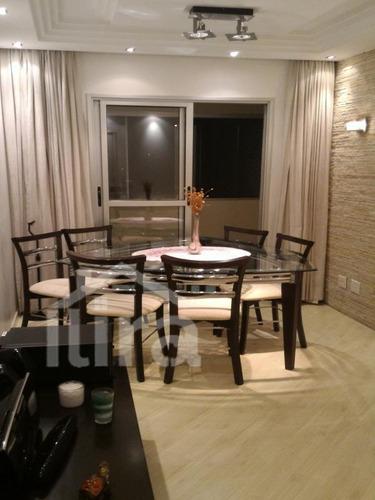Imagem 1 de 15 de Ref.: 413 - Apartamento Em Osasco Para Venda - V413