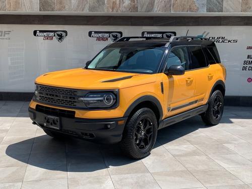 Imagen 1 de 14 de Ford Bronco 2021 2.0 L4 Firt Edition At