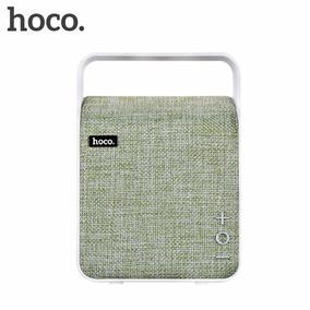 Bocina Bluetooth Hoco Gris Bs6