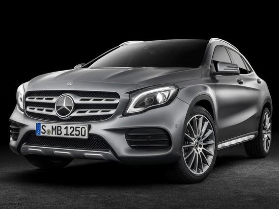 Mercedes Benz Clase Gla 2020