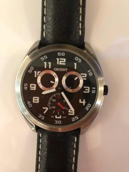 Relógio Masculino Orient Mbscm 001