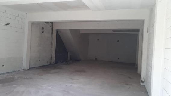 Salão Comercial, Jardim Oasis, Itanhaém. Ref. 5653 L C