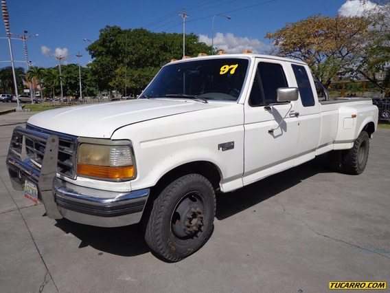 Ford F-350 Xlt Pick Up