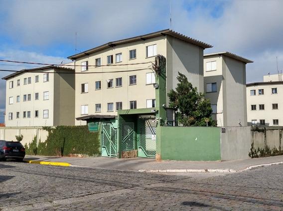 Apartamento Para Alugar 2 Dormitórios Vila Figueira Apl-0005