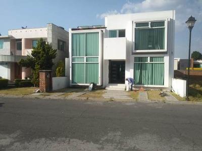Renta De Casa En Ex-hacienda San José