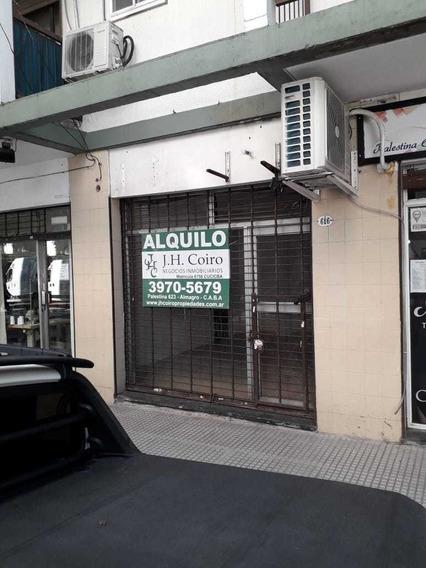 Local En Alquiler , Almagro