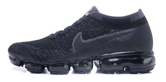 Zapatillas Air Vapormax Triple Black