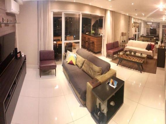 Lindo Apartamento Mobiliado No Arte Prime Residence - Ap1726 - 34730949