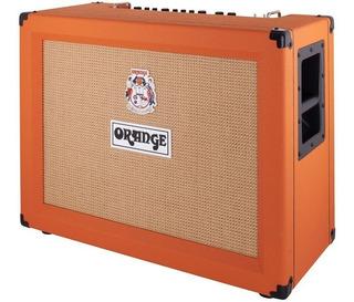 Amplificador Combo Orange Cr120c 120 Watts