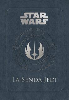 Libro La Senda Jedi Por Star Wars [ Pasta Dura ] Dhl