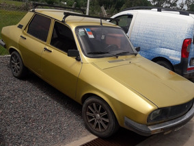 Renault Renault 12 Renault 12nafta