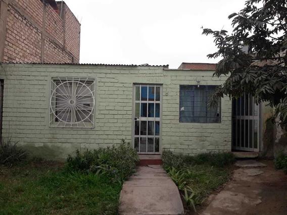 Venta De Casa Amplia En Urb. Satelite Ventanilla