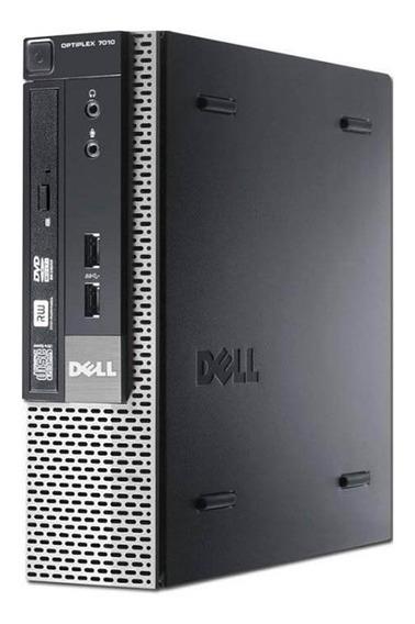 Computador Marca Dell Procesador I5 8gb Ram Disco 500gb