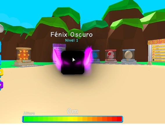 Roblox Bubble Gum Simulator Pet Legendary Dark Phoenix Robux
