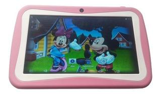 Tablet Kids 7 Pulgadas. Día Del Niño