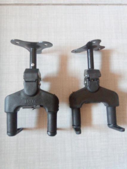 Suporte De Parede Ibox Ags Instrumentos De Cordas Com Trava