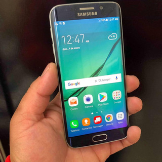 Samsung S6 Edge De 32gb