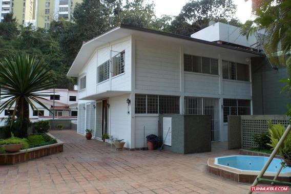 Casas En Venta Rent A House La Boyera 20-1267