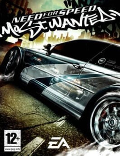 Need For Speed Most Wanted Español 2005 Pc