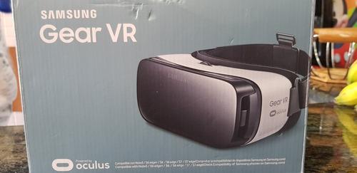 Lentes Samsung Gear Vr