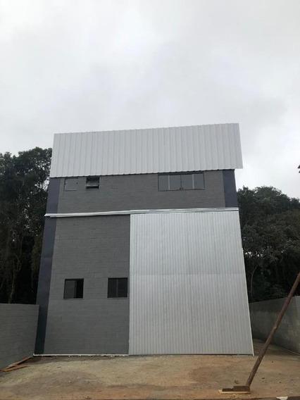 Galpão Em Vila Jovina, Cotia/sp De 205m² Para Locação R$ 4.000,00/mes - Ga306068