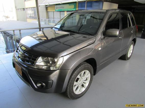 Suzuki Grand Vitara Sz Full Equipo